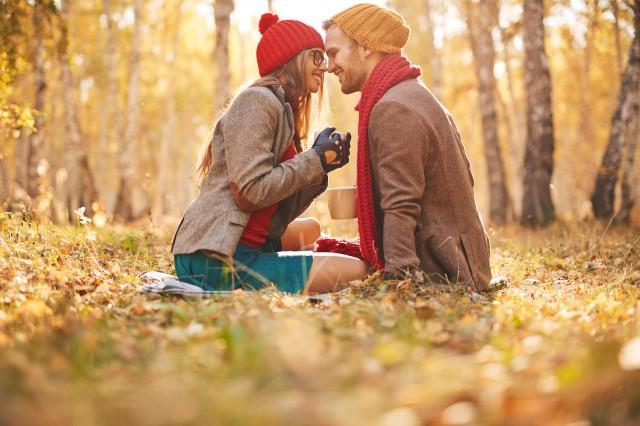 """恋爱时两个人怎么相处,恋爱要做到""""相处不累"""