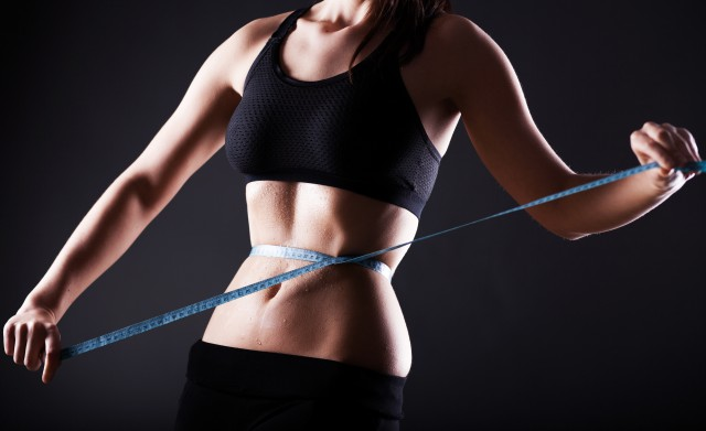 肚子减肥怎么减,瘦肚子的12个方法