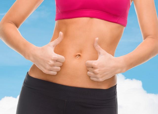 怎样快速有效瘦肚子,5种方式有助于减大肚子