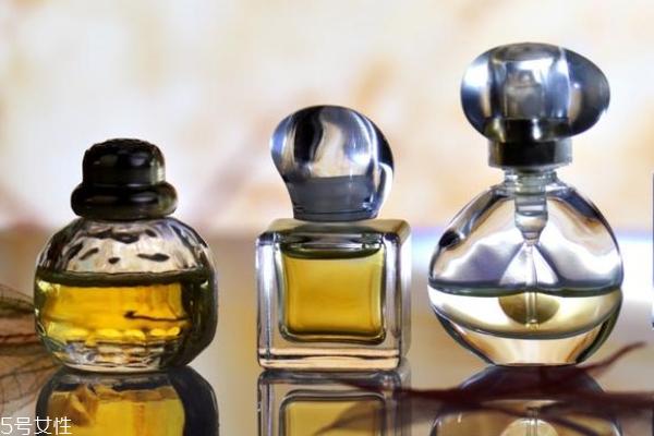 浓香水可以持续多久 5到7小时